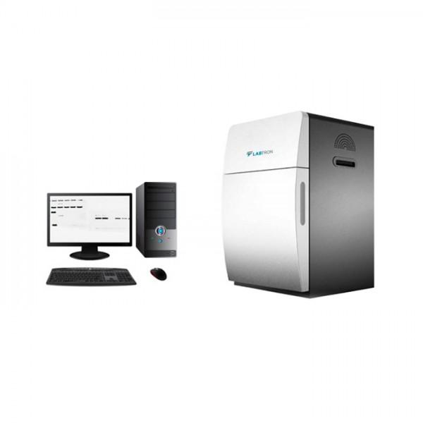 Sistema de Quimioluminiscencia de múltiples imágenes LCIS-A10 Labtron