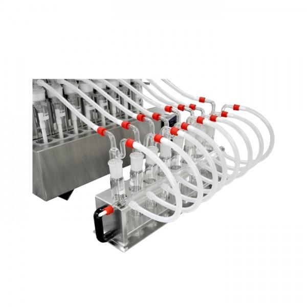 Sistema de Destilación de Cianuro TE-126 Tecnal
