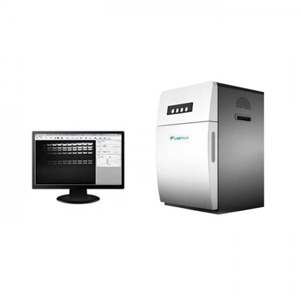 Sistema de Documentación en gel LGDS-A11 Labtron