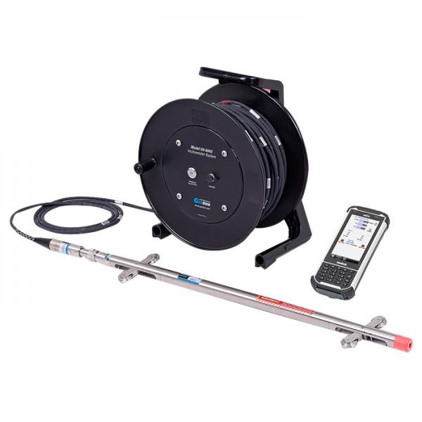 Sistema de Inclinómetro Digital (MEMS) GK-604D Geokon
