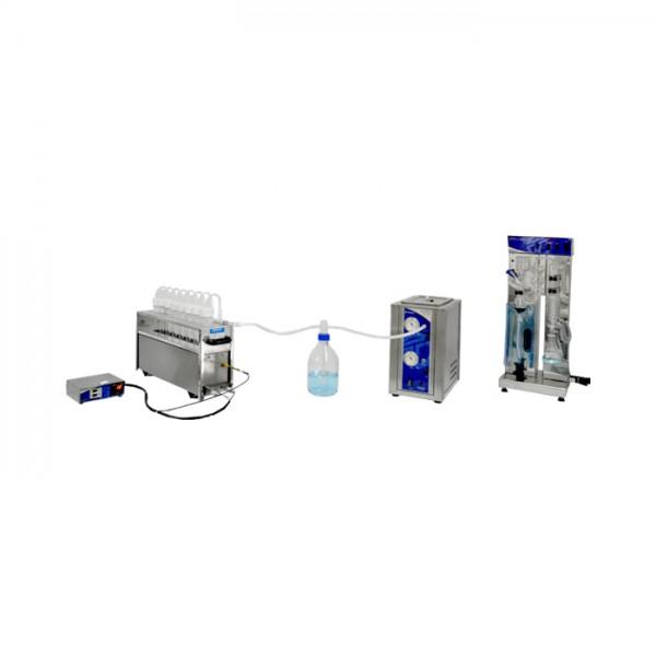 Sistema de Proteína Macro TE-008/50-SE Tecnal
