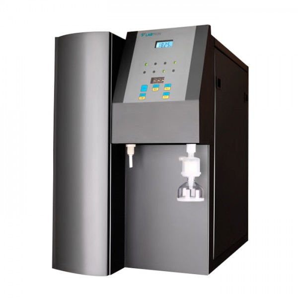Sistema de Purificación de Agua por Identificación de Radiofrecuencia LRFW-B10 Labtron