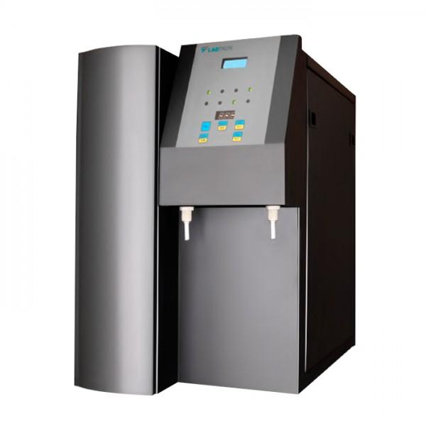 Sistema de Purificación de Agua Tipo I y Tipo III RO LOTW-A14 Labtron