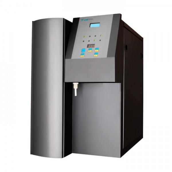 Sistema de Purificación de Agua Tipo III LHWP-B10 Labtron