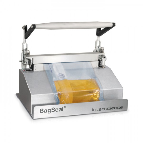 Soldadura BagSeal® Interscience
