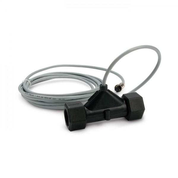 Sonda de Conductividad en línea - Sensor NTC, cable de color de 4 m HI7635 Hanna