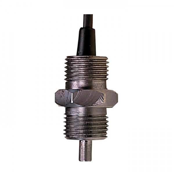 Sonda de Temperatura Pt100 Industrial de acero inoxidable HI7610 Hanna