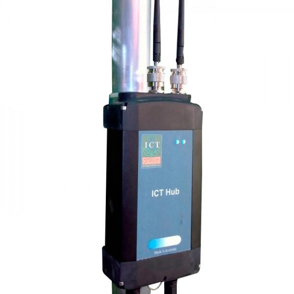 Telemetría Universal HUB ICT ICT International