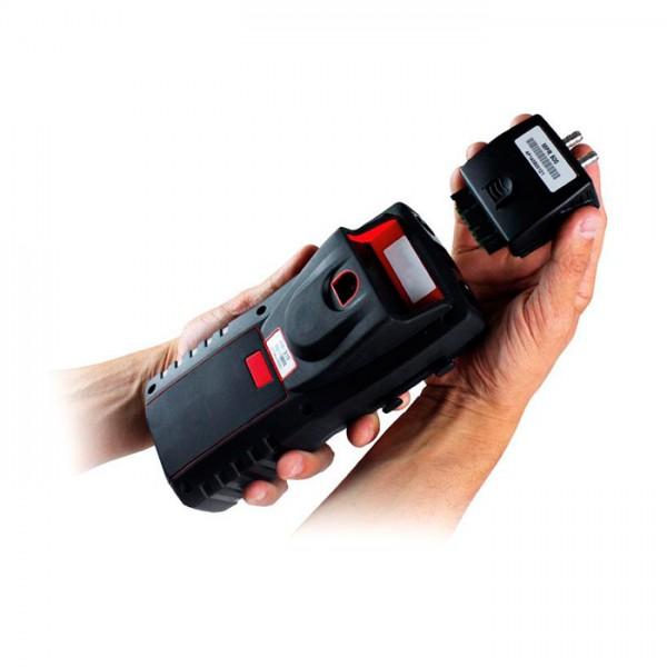 Termómetro Multicanal TM 210 Kimo