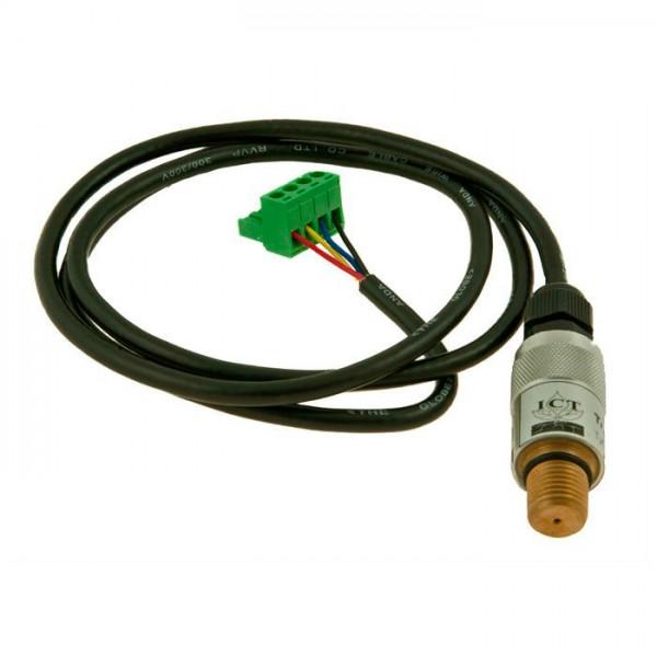 Transductor de Tensiómetro GT3-1 -7 a 7 KPA ICT International