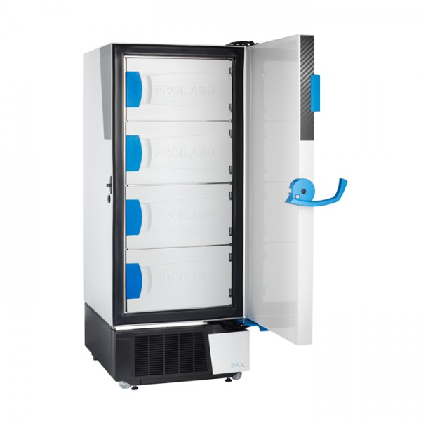 Ultra Congelador Bio Memory -45 ° C Essential Froilabo