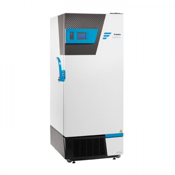 Ultra Congelador Bio Memory -86 °C Essential Froilabo