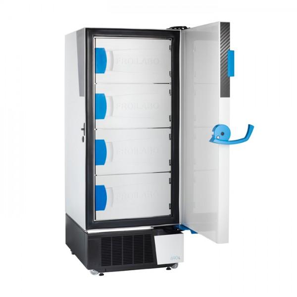 Ultra Congelador Bio Memory Touch - 86 ° C Froilabo