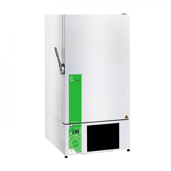 Congelador Vertical Ultra de -86°C Ethik