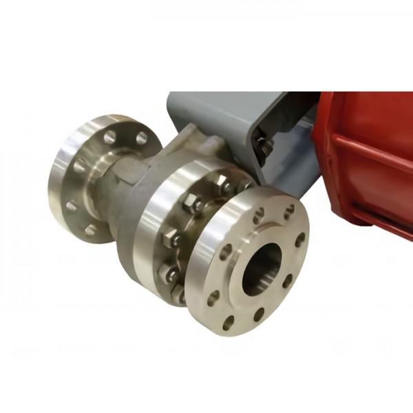 Válvula de Bola de Muñón Montadas en Metal Trunnion NexTech Serie E ValvTechnologies