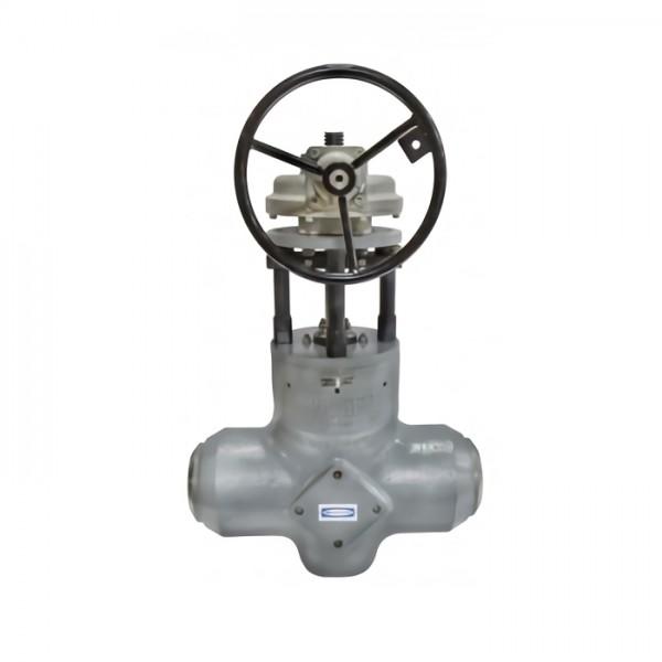 Válvula de Compuerta Paralelas Deslizante IsoTech ValvTechnologies