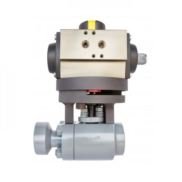 Válvula de Control Xactrol Mark III ValvTechnologies