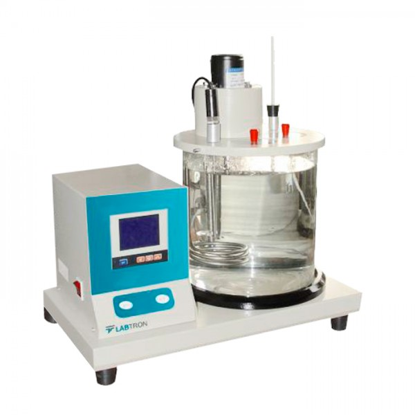 Viscosímetro Cinemático LKV-A10 Labtron