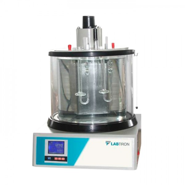 Viscosímetro Cinemático LKV-A11 Labtron