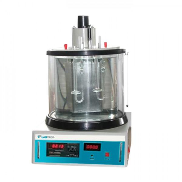 Viscosímetro Cinemático LKV-A12 Labtron