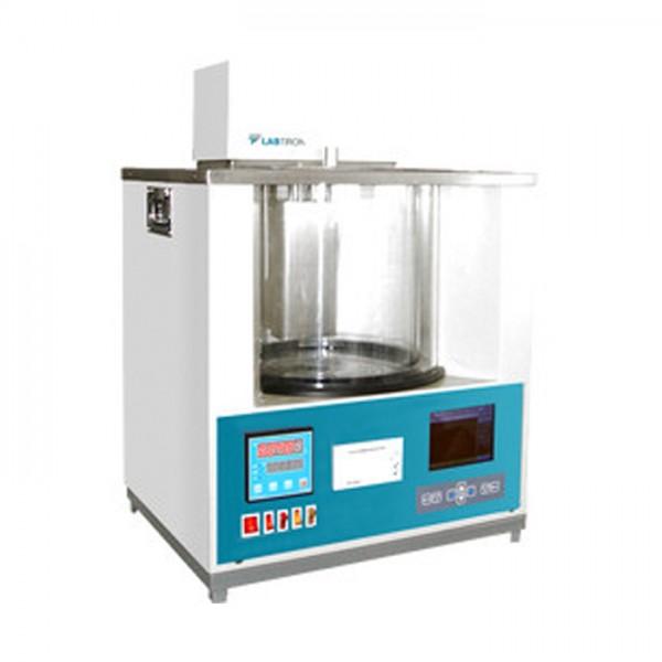 Viscosímetro Cinemático LKV-A15 Labtron