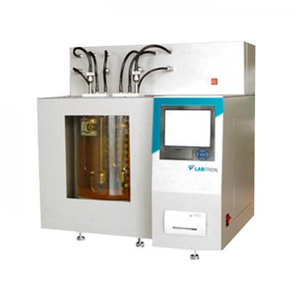 Viscosímetro Cinemático LKV-A16 Labtron