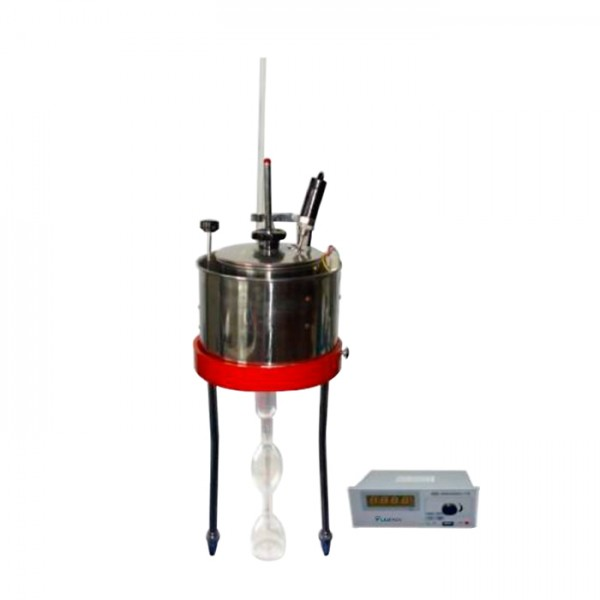 Viscosímetro Engler LEV-A11 Labtron