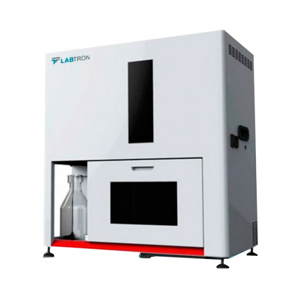 Viscosímetro Ubbelohde automático (alta temperatura) LUV-B20 Labtron