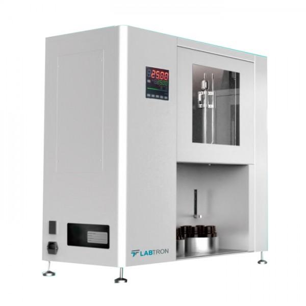 Viscosímetro Ubbelohde automático LUV-B10 Labtron